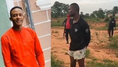 Photo of Ex-soldier narrates how he and other uniformed men kidnapped and murdered a 21-year-old in Imo (graphic)