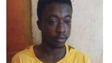 Photo of Man bags 7 years jail term for raping 15-year-old student and biting her clitoris