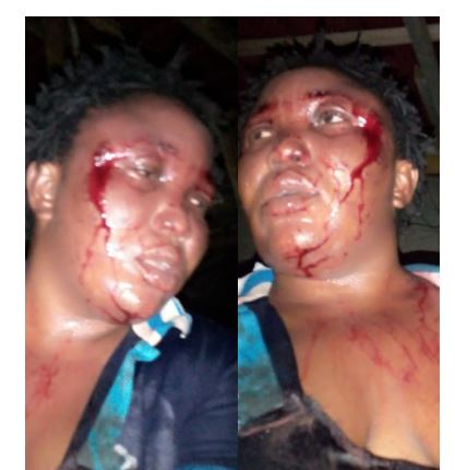 Man who battered his wife and bragged about it on Facebook has been arraigned in court, granted N500,000 bail 1