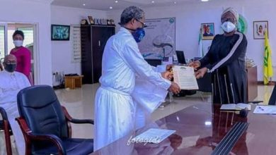 Photo of COVID 19: Celestial Church Donates N25Million to NCDC, Lagos And Ogun States Government