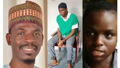 Photo of Buhari's Aide, Bashir Ahmed Apologizes after being called out for promising to influence Yunusa Dahiru's 26-year jail sentence