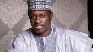 Photo of I stopped kissing and hugging in Nigerian movies because of my religion and culture– Ali Nuhu