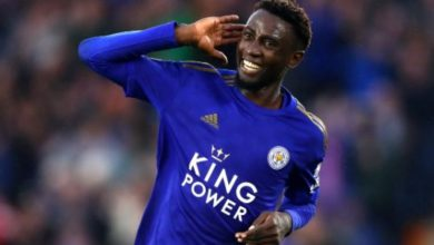 Photo of 'There was no Fruit I didn't sell' – Super Eagles Midfielder Wilfred Ndidi opens up on tough childhood