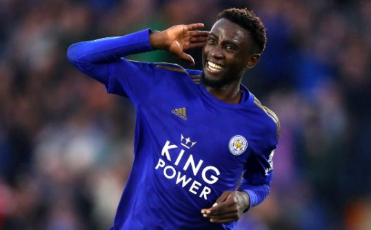 'There was no Fruit I didn't sell' - Super Eagles Midfielder Wilfred Ndidi opens up on tough childhood 1