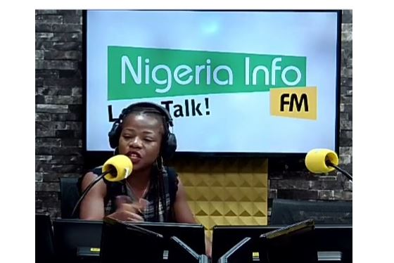 OAP Joyce Onyemuwa goes off on a caller who advised women in abusive marriages to emulate Jesus and endure their pain (video) 1