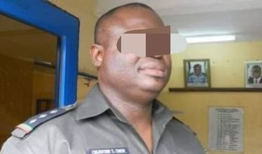 Photo of Man allegedly framed, arrested and tortured after catching senior police officer in bed with his wife