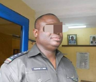 Man allegedly framed, arrested and tortured after catching senior police officer in bed with his wife 1