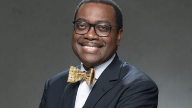 Photo of Akinwunmi Adesina re-elected AfDB president