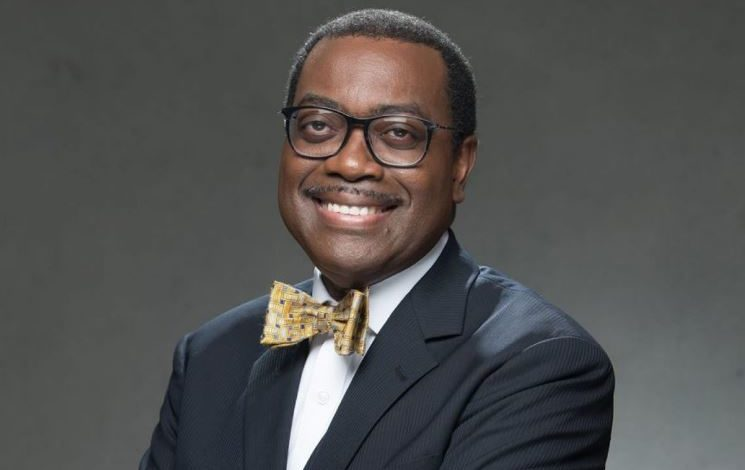 AfDB president, Adesina cleared of all corruption allegations 1