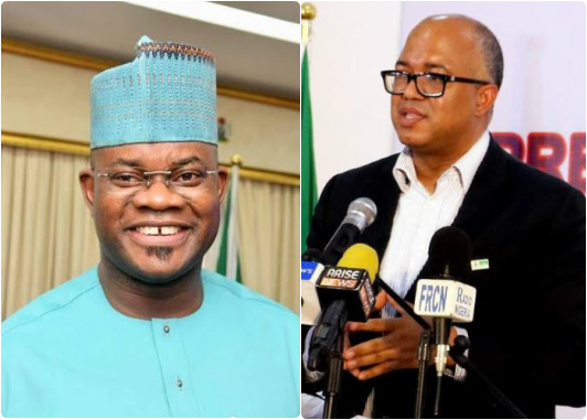 NCDC boss reacts to Kogi state govt faceoff with his officials who went to verify claims of no COVID-19 by Gov Yahaya Bello 1