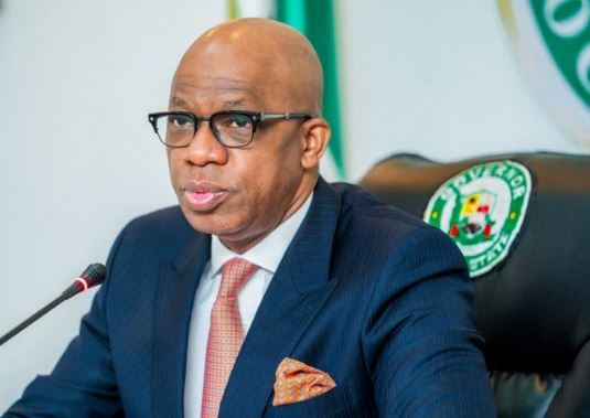 """We intentionally gave Covid-19 Palliatives to 'hungry Youths' – Gov Abiodun denies hoarding palliatives 1"