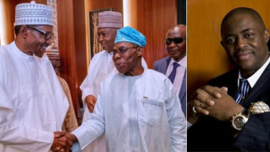 Photo of Comparing Buhari to Obasanjo is like comparing Dracula to Mother Theresa – FFK lists reasons