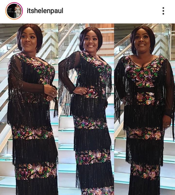 Comedienne, Helen Paul becomes a year older today 2