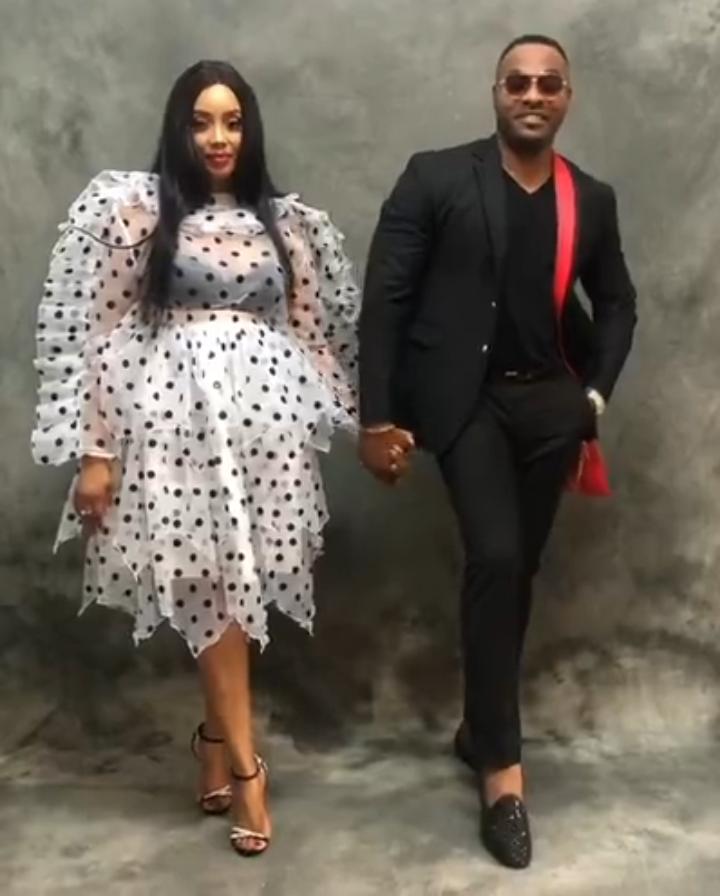Nollywood Actor, Ninalowo Bolanle turns 40 2