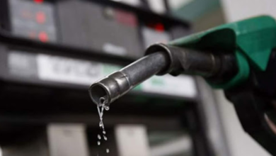 Photo of FG reduces pump price of Petrol