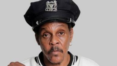 Photo of Reggae legend, Majek Fashek is dead