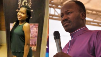 Photo of Vera Omozuwa: Apostle Suleman to give N1M to anyone with relevant information