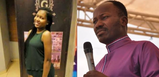 Vera Omozuwa: Apostle Suleman to give N1M to anyone with relevant information 1