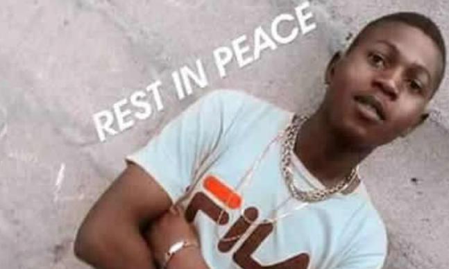 21-year-old stabs friend to death over Girlfriend in Bauchi 1