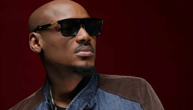 """Una no be slave, protest if una no happy about una welfare"" – 2baba tells police officers 1"