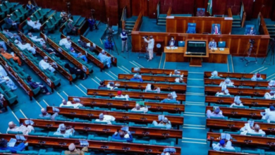 Photo of Reps reject castration as punishment for rape