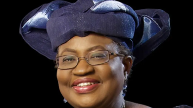 Photo of Buhari nominates Okonji-Iweala for WTO role