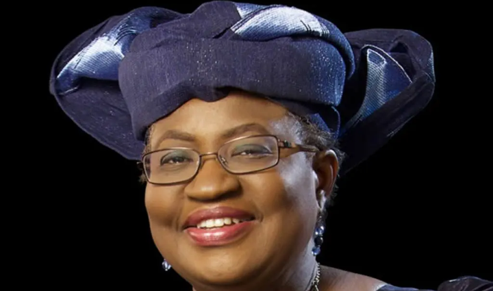 WTO: I would not have made it without your support - Okonjo Iweala thanks Nigerians 1
