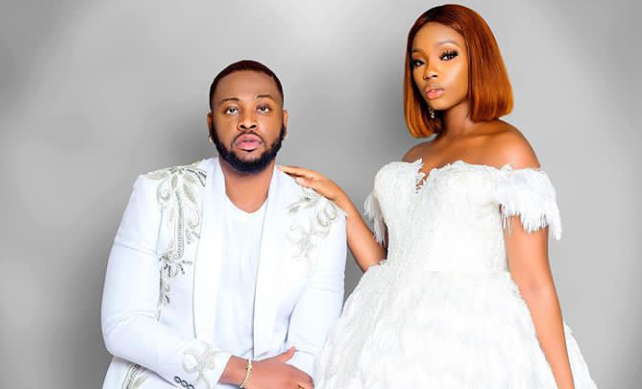 BBNaija couple, Teddy A and Bambam celebrate one year anniversary 3