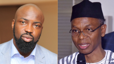 Photo of CEO Chocolate City, Audu Maikori wins N10M Lawsuit against Kaduna Government