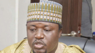 Photo of There is a calculated attempt to set the North against the South – Shettima Yerima