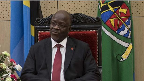 President Magufuli declares Tanzania Covid-19 free 1