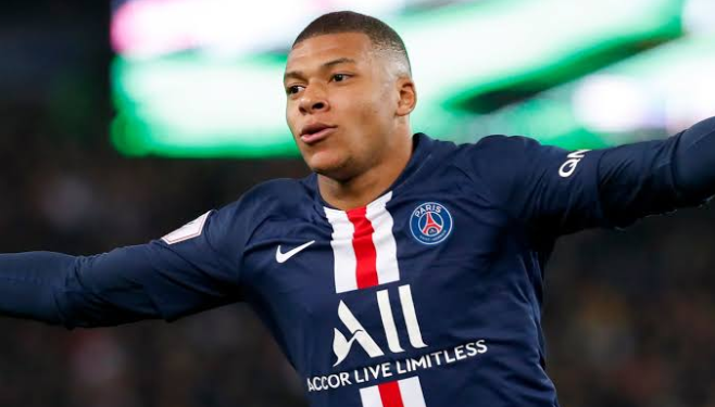 Kylian Mbappe rated most valuable player in the world 3