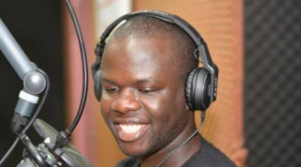 Flaunting your partner on social media for peoples validation is childish - OAP Osi Suave 1