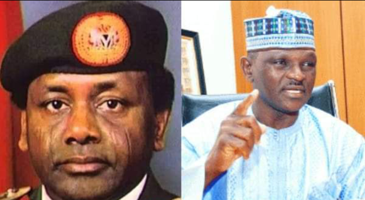 Those who shared Abacha's Money are alive and untouchable – Al-mustapha 1
