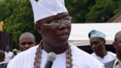 Photo of This is not the Democracy we fought for – Gani Adams