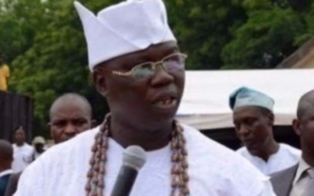 Oduduwa republic can split peacefully through a referendum - Gani Adams 1