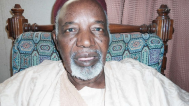 Photo of June 12: Buhari should go after Babangida, others now – Balarabe Musa