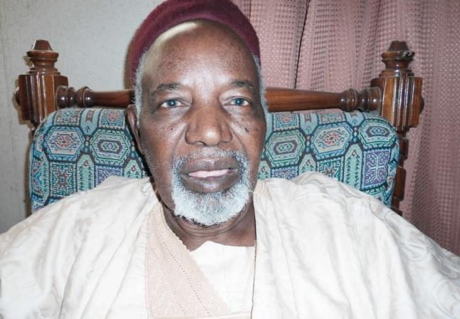 June 12: Buhari should go after Babangida, others now - Balarabe Musa 1