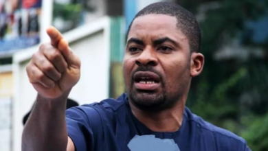 Photo of Oshiomhole will become god like Tinubu is in Lagos – Deji Adeyanju warns Edo people