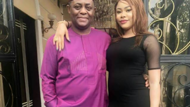 Photo of Femi Fani Kayode shares tips on how to keep a Lady