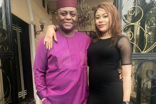 Femi Fani Kayode shares tips on how to keep a Lady 1