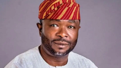 Photo of Lagos Senator, Osinowo is dead
