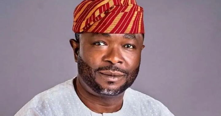 Lagos Senator, Osinowo is dead 1