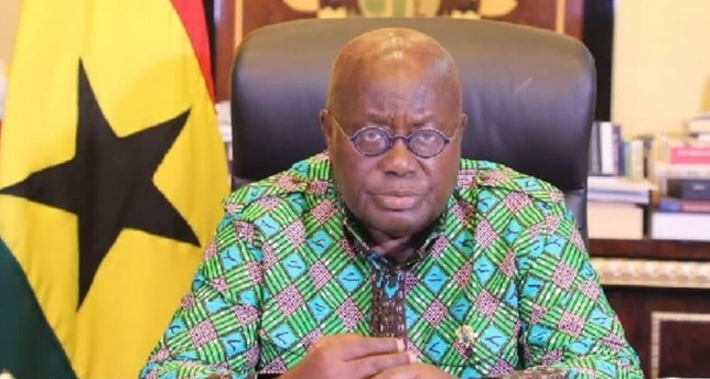 Ghana's health Minister tests positive for Coronavirus as President announces Schools resumption. 1