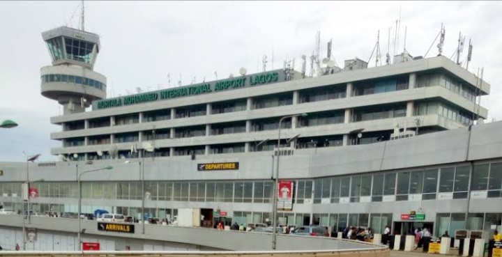 EndSARS Protest: Airlines cancel flights in and out of Lagos 1