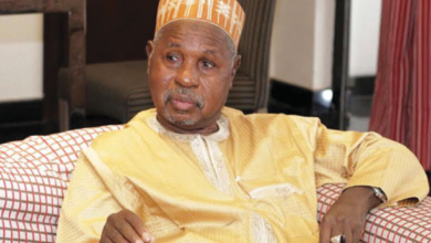 Photo of We have failed to protect you – Governor Masari of Katsina tells residents