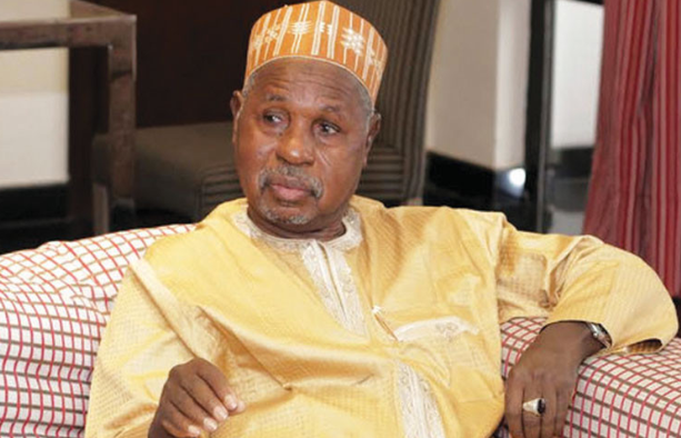 Politicians sponsoring Terrorists to make ruling Party look incompetent - Gov. Masari 1