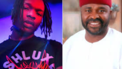 Photo of Naira Marley's concert: I am wondering why they have not been arrested – CEO, Executive Jets