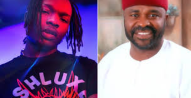 Naira Marley's concert: I am wondering why they have not been arrested - CEO, Executive Jets 1