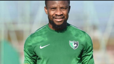 Photo of Super eagles Player, Ogenyi Onazi buys MultiMillion Home in Lekki